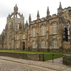 Consigne bagage Aberdeen