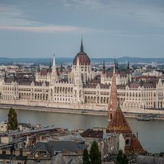 Consigne bagage Budapest