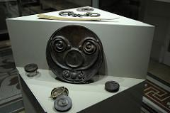 Consigne bagage National Museum of Ireland - Archaeology