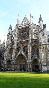 Consigne bagage Abbaye de Westminster