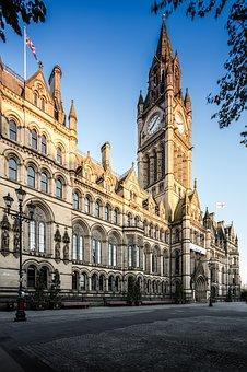 Consigne bagage Manchester
